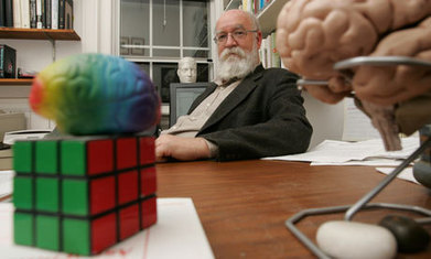 Daniel Dennett: 'I don't like theory of mind' – interview | cognition | Scoop.it