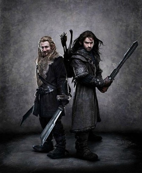 Hobbit Stars Journey into Boston Comic Con 2013 | Convention Scene | 'The Hobbit' Film | Scoop.it