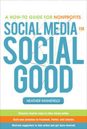 Social Media for Social Good: A How-To Training for Nonprofits in New York,NY | Social on the GO!!! | Scoop.it