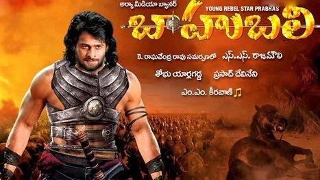 Baahubali (2013) Telugu Movie Mp3 Songs And Background Music Free Download HQ   Telugu Movies Adda   Scoop.it