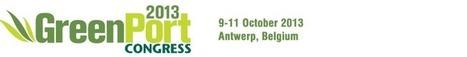 GreenPort Congress - 9-11 October 2013 | Transport & Logistics Events | Scoop.it
