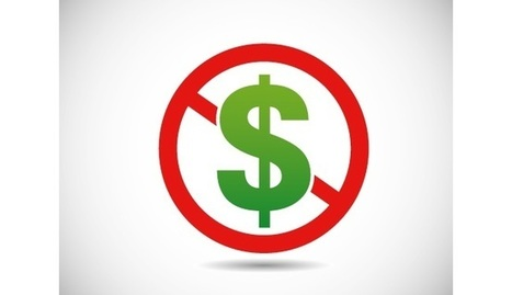 Why You Shouldn't Pay for Social Media   Marketing simple   Scoop.it