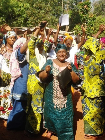 74 communautés en Guinée abandonnent l'excision et le mariage précoce/forcé | Parlons Plaisir Féminin | Scoop.it
