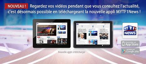 Social TV : Facebook partagera des données avec TF1 et Canal+ | Going social | Scoop.it