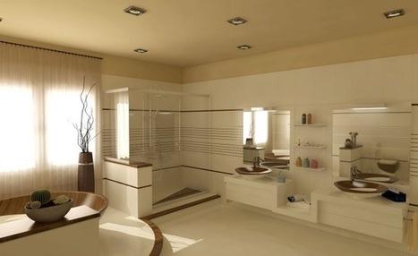La importancia de un baño perfecto en el hogar | ARIS casas | Scoop.it