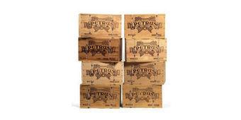 Le Crillon vend 2000 bouteilles de vin aux enchères | Le vin quotidien | Scoop.it