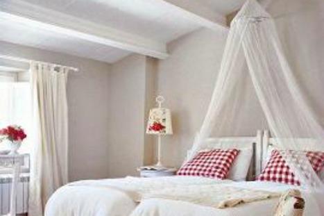 Doseles, el adorno que necesitas para tu dormitorio | Todo sobre muebles,mobiliario y el mueble. | Scoop.it