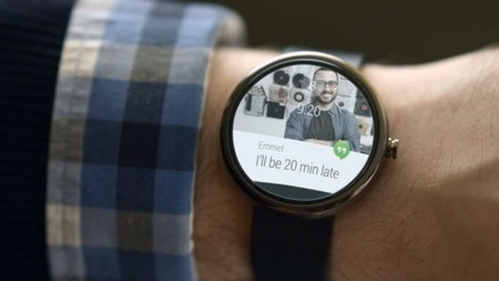 Google unveils the Android Wear platform: Google Now on your wrist | Technology Advanced - The future as we know it | Scoop.it