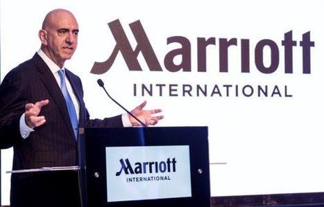 Marriott International's expanded portfolio of 30 leading hotel brands @Investorseurope#Mauritius | Investors Europe Mauritius | Scoop.it