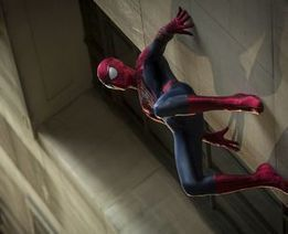 Review of The Amazing Spider-Man 2 by Dave White | movie reviews | Scoop.it