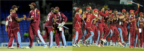 West Indies Announced 30 Man Probables Squad for World Cup 2015 - Rampaul ommited. | CricNow | ICC 2015 CWC | 2015 ICC World Cup Points Table, Latest News, Schedule & Live Scores | Scoop.it