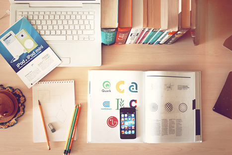 How clutter affects your productivity (and what you can do about it) | Global Freelancer | Scoop.it