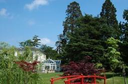 Hotels In Denbighshire | Wales UK | Denbighshire Hotel | travel | Scoop.it