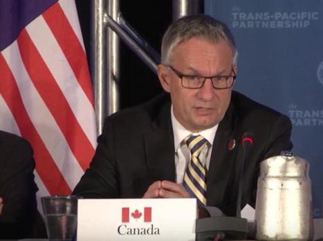 Conclusion du PTP | Grain du Coteau : News ( corn maize ethanol DDG soybean soymeal wheat livestock beef pigs canadian dollar) | Scoop.it