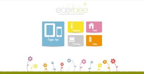 EASYBEE - Innovative Educational Technology | Easybee Buzz | Scoop.it