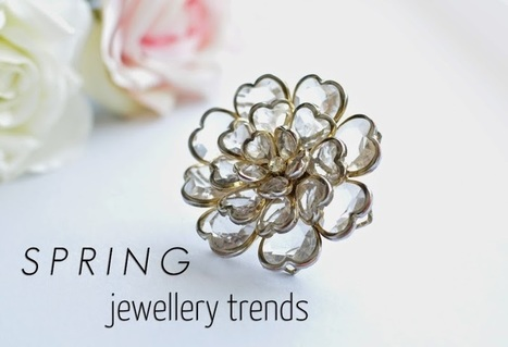 Spring Jewelry Trends | Stylinspire | Jewelry | Scoop.it