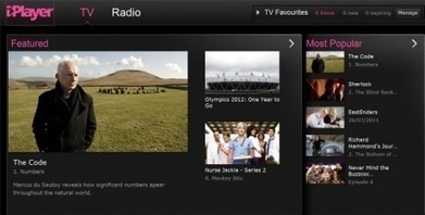 BBC iPlayer updated for Jelly Bean | Software development resources | Scoop.it
