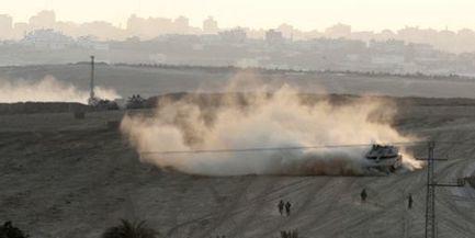 Quel bilan après la guerre Israël-Hamas? La réponse de Charles Enderlin   Geopolis   Wedge Issue   Scoop.it