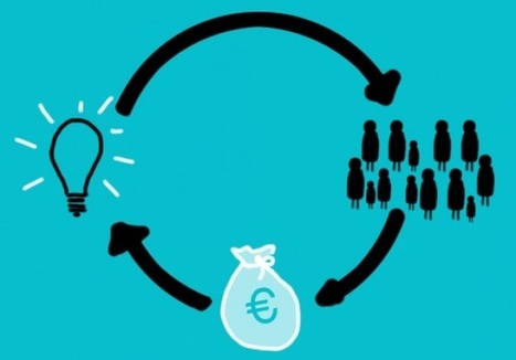 La musique classique s'essaie au crowdfunding - Actu musicale - France Musique | Céleste | Scoop.it