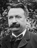 1 août 1863 à Aigues-Vives (Gard) naissance de Gaston Doumergue président de la République de 1924 à 1931 | Racines de l'Art | Scoop.it