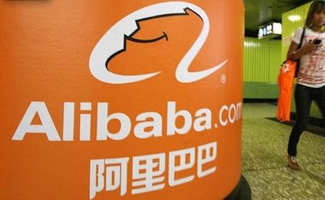 Alibaba affronterait Tencent (WeChat) dans l'hébergement de jeux mobiles | Gaming Business | Scoop.it
