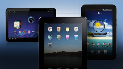 Tablet Buying Guide - CNET Reviews | K12 TechApps | Scoop.it