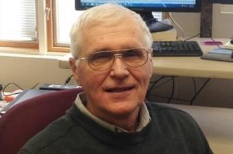 Jim Doolittle: Decades of detecting hidden objects underground - Washington Post | Shallow Geophysics | Scoop.it