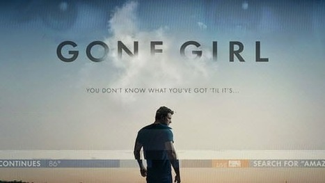 Movies Like Gone Girl (2014) | Movie Recommendations | Scoop.it