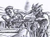 Deus l'Ascension, le jeu de rôle sur Rôliste.TV | Jeux de Rôle | Scoop.it