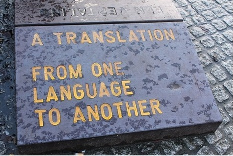 5 reasons why you should pursue a career in translation | Lingua Greca Translations | Scoop.it