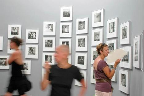 Les Rencontres d'Arles Rencontres d'Arles: expositions, stages photo / exhibitions, photo workshops.   From Here On   Scoop.it
