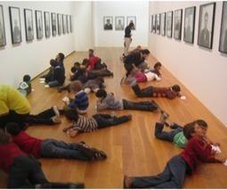 Animar la curiosidad en los niños por medio del arte sí funciona | Descubre Fundación UNAM | Som Somni | Scoop.it