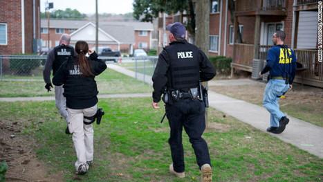 El cansancio y los encuentros agresivos afectan la memoria de los policías | Terapia Gestalt Valencia | Scoop.it