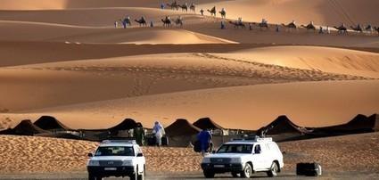 Circuit désert Maroc | sahara quad | Scoop.it