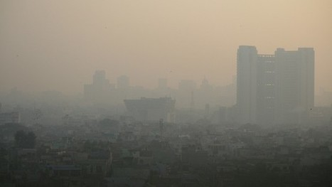 Care About Global Climate Change? Then Fight Local Air Pollution | GarryRogers Biosphere News | Scoop.it