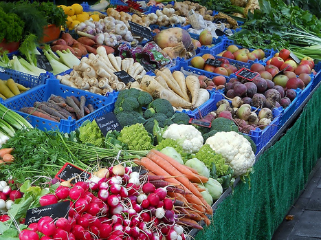 Urban Farming Can Resolve Africa's Food Security Problems - Food World News   Africa   Scoop.it