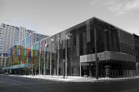 Des bibliothèques, à Montréal, interdites aux adultes | Actualitté.com | La bibliothèque dans la cité | Scoop.it