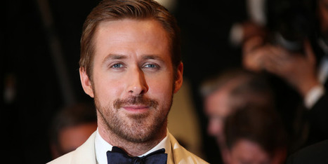Ryan Gosling believes he is 49pc woman - Entertainment - NZ Herald News | Winning The Internet | Scoop.it