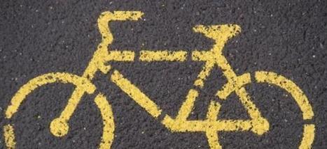 Lyon: Une nouvelle application permet de se déplacer plus facilement à vélo | Vélonews | Scoop.it
