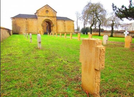 Tomber comme à Gravelotte - aujols-Laffont | Rhit Genealogie | Scoop.it