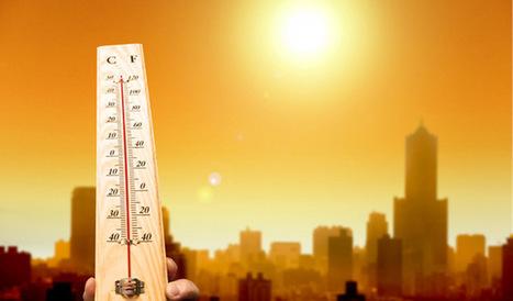 Réchauffement climatique : le poids des mots | No Watch News | Scoop.it