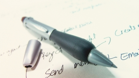 How to Write with Substance | Entrepreneur | SocialMoMojo Web | Scoop.it