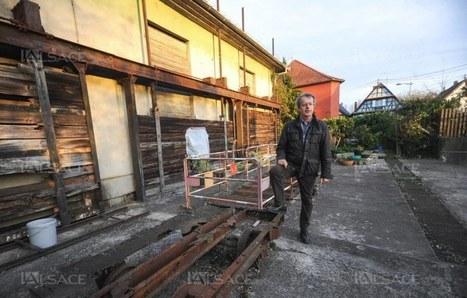 Muttersholtz, Une commune en pleine croissance verte / L'Alsace | CLICS de DOC ... les actualités Architecture Urbanisme Environnement du CAUE 67 | Scoop.it
