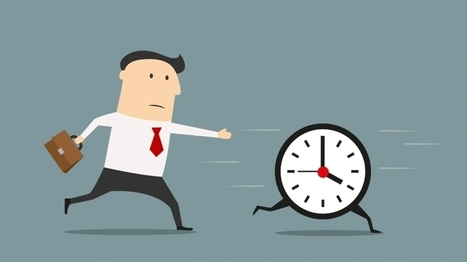 Five Lessons On Managing My Deadlines | The Millennials Mentor | Scoop.it