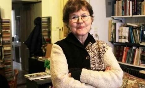 La traductrice Necmiye Alpay, 70 ans, emprisonnée par le régime d'Erdogan | TdF  |   Culture & Société | Scoop.it