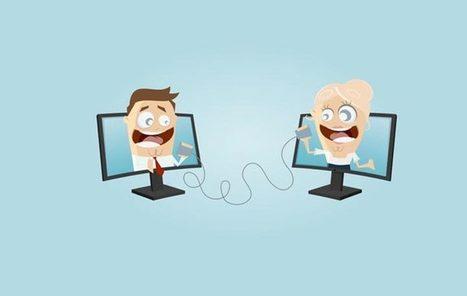 70.000 visites / mois : conseils pour créer un blog d'entreprise   BeinWeb - Conseils et Formation Webmarketing pour entrepreneurs et PME motivés   Scoop.it