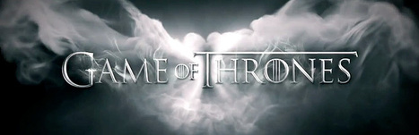 Game of Thrones Silk: A semantic interactive encyclopedia | Current Events | Scoop.it