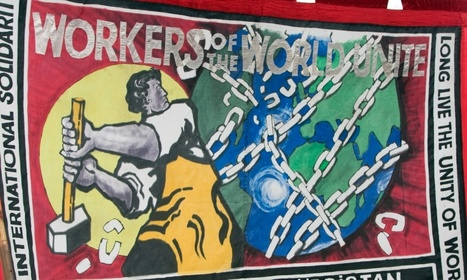 May Day: workers of the world unite and take over – their factories | Peer2Politics | Scoop.it