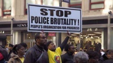 US judicial system fails human rights | Mandatory Detention in Australia | Scoop.it