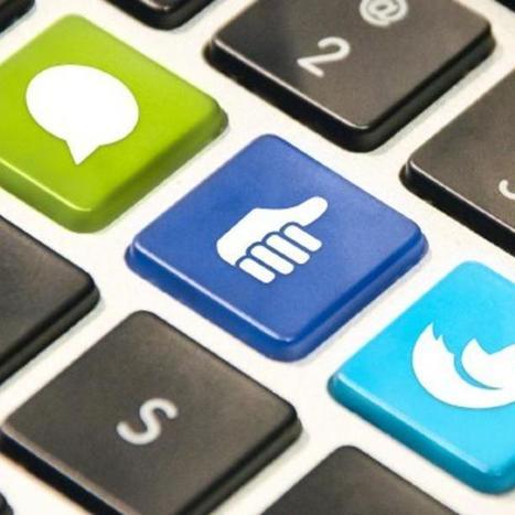 7 Hot Trends in Social Media Marketing | Social Media | Scoop.it